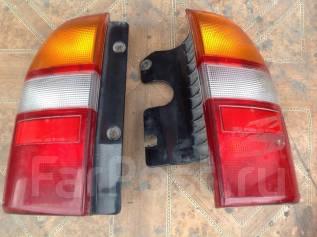 Стоп-сигнал. Suzuki Escudo, TD02W, TA02W