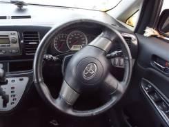 Подушка безопасности. Toyota Wish, ZNE10, ZNE14G, ZNE10G, ANE10G, ANE11W Двигатели: 1ZZFE, 1AZFSE
