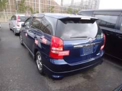 Бак топливный. Toyota Wish, ZNE10, ZNE14G, ZNE10G, ANE10G, ANE11W Двигатели: 1ZZFE, 1AZFSE