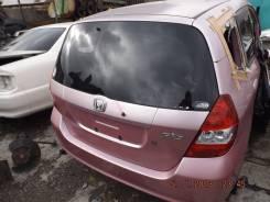 Дверь багажника. Honda Fit, GD3, GD2, GD1
