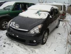 Крыло. Toyota Wish, ZNE10, ZNE14G, ZNE10G, ANE10G, ANE11W Двигатели: 1ZZFE, 1AZFSE