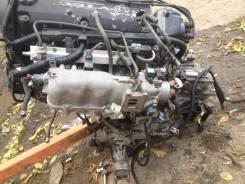 Двигатель. Honda Avancier, LA-TA1, LA-TA2, GH-TA2, GH-TA1, TA2, TA1 Honda Accord, CF7, CF6, GF-CF7, GF-CF6, LA-CF7, LA-CF6 Honda Odyssey, RA6, RA7, GH...