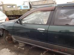 Дверь боковая. Nissan Avenir, PNW11 Двигатель SR20DE