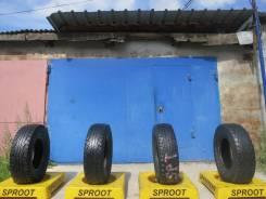 Dunlop Grandtrek AT2. Летние, износ: 20%, 4 шт
