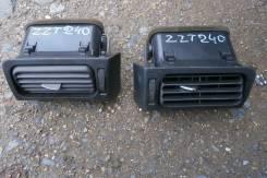 Решетка вентиляционная. Toyota Allion, ZZT245, NZT240, ZZT240, AZT240