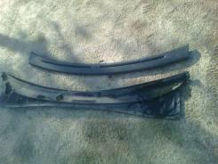 Решетка под дворники. Subaru Impreza