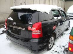 Стекло боковое. Toyota Wish, ZNE10, ZNE14G, ZNE10G, ANE10G, ANE11W Двигатели: 1ZZFE, 1AZFSE