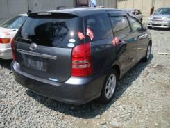 Стекло боковое. Toyota Wish, ANE10, ZNE14G, ZNE10G, ANE10G, ANE11W Двигатели: 1ZZFE, 1AZFSE, 1AZFSE D4