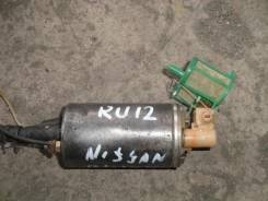 Топливный насос. Nissan Bluebird, RU12 Двигатель CA18I