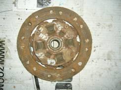 Диск сцепления. Nissan Sunny, FB13 Двигатель GA15DS