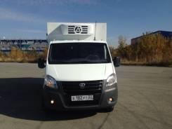 ГАЗ Газель Next. Подается ГАЗ ГАЗель Next, 2 800 куб. см., 1 500 кг.