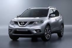 Рейлинг. Nissan