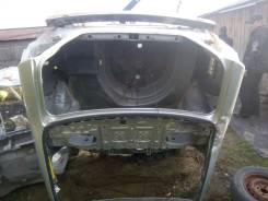 Ванна в багажник. Toyota Camry, ACV30