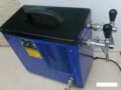 Аппараты для промывки пивной системы.