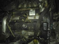 Двигатель Volvo B4204T3 2.0Turbo S40 V40