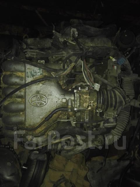 Двигатель Toyota 5VZ-FE Land Cruiser Prado 90 и прочие
