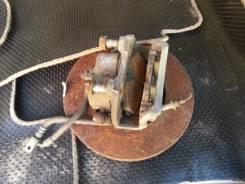 Диск тормозной. Nissan Cedric, HY34 Двигатель VQ30DD