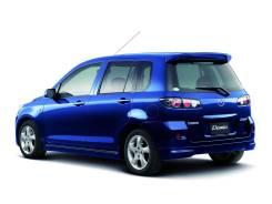 Стоп-сигнал. Mazda Demio, DY5W, DY3W, DY5R