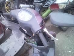 Honda Dio Fit. 49 куб. см., исправен, птс, с пробегом