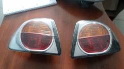 Стоп-сигнал. Toyota Caldina, AT211G, ST210G, ST210, ST215G, ST215W, ST215 Двигатели: 3SGE, 3SGTE, 3SFE, 7AFE