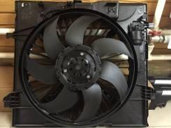 Вентилятор охлаждения радиатора. Mercedes-Benz M-Class, W166