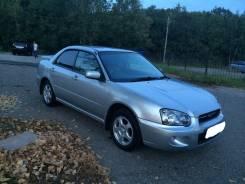 Subaru Impreza. GD3, EG15