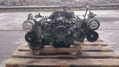Двигатель. Subaru Forester, SG5 Двигатель EJ205