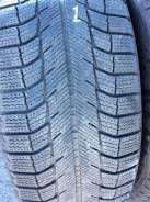 Michelin Latitude X-Ice North 2. Зимние, без шипов, 2008 год, износ: 20%, 4 шт