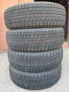 Bridgestone Blizzak Revo2. Зимние, без шипов, 2009 год, износ: 30%, 4 шт