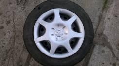 Продам колеса зима и лето R14. x14 5x114.30 ЦО 67,1мм.