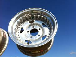 Centerline Wheels. 8.0x15, 5x127.00, ET-25, ЦО 89,0 мм.