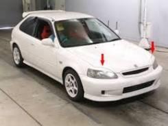 Накладка на фару. Honda Orthia