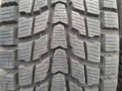Dunlop Grandtrek SJ6. Зимние, без шипов, 2005 год, износ: 5%, 4 шт