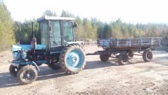 ВТЗ Т-28. Продам трактор