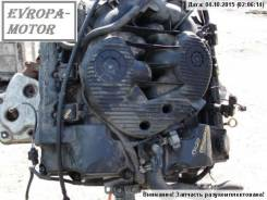 Двигатель (ДВС) на Dodge Stratus на 2001-2006 г. г объем 2,7 литра