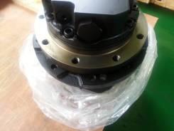 Гидромотор хода, Бортовая передача KOBELKO E135SR, KOMATSUPC128 GM18