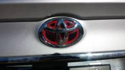 Вклейка в значок Toyota для Toyota Mark X GRX 120 125 121. Toyota Mark X, GRX120