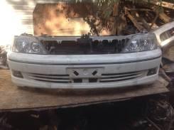 Ноускат. Toyota Vista Ardeo, SV50 Toyota Vista, SV50 Двигатель 3SFSE