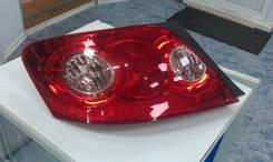 Новый оригинальный стоп-сигнал Toyota Mark X (кузов GRX120). Toyota Mark X, GRX120, GRX121, GRX125 Двигатели: 3GRFSE, 4GRFSE