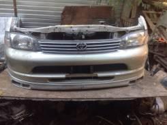 Ноускат. Toyota Granvia, KCH10, VCH10 Toyota Hiace Двигатель 3RZFE