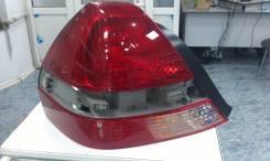 Стоп-сигнал. Toyota Mark II Wagon Blit, JZX115, GX110W, GX115, JZX110W, GX110, JZX110, GX115W, JZX115W Toyota Mark II, GX110 Двигатели: 1GFE, 1JZFSE...