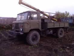 ГАЗ 66. Продам ГаЗ 66, 4 500 куб. см., 2 500 кг.