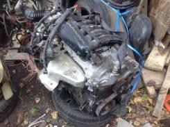 Двигатель в сборе. Nissan Tiida, C11 Nissan AD Nissan Tiida Latio Nissan Note