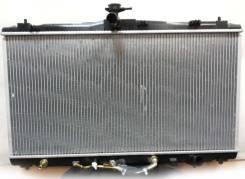 Радиатор охлаждения двигателя. Honda Odyssey, RB1, RB2 Двигатель K24A