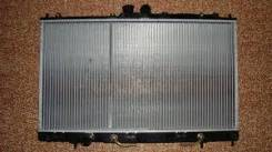 Радиатор охлаждения двигателя. Subaru: Legacy B4, Legacy, Legacy Lancaster, Outback, Impreza, Forester