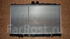 Радиатор охлаждения двигателя. Subaru: Forester, Legacy Lancaster, Legacy, Impreza, Outback, Legacy B4