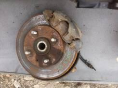 Суппорт тормозной. Mitsubishi Galant, E31A, E33A, E32A, E35A, E34A, E37A, E39A