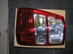 Стоп-сигнал. Suzuki Grand Vitara, JT Двигатели: J20A, J24B