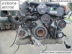 Двигатель (ДВС) BMK на Audi A6 (C6) на  2005-2011 г. г. в наличии