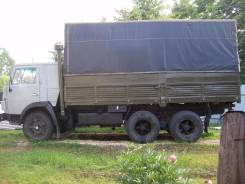 Камаз 5320. Продам грузовик в Москве, 10 850 куб. см., 10 000 кг.